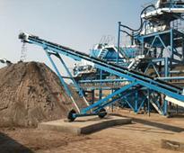 Use of sea sand as fine aggregate in concrete making