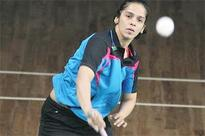 Saina, Kashyap chase 'dream' All England Championship title
