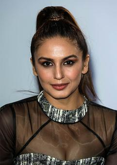 PIX: Huma Qureshi takes Viceroy's House to London
