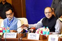 GST Council fixes annual turnover limit for exemption
