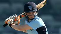 NSW women's cricketers go professional