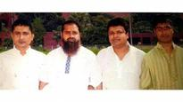 MP Rana, 3 brothers expelled from Tangail AL
