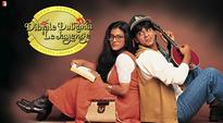 Dilwale Dulhania Le Jayenge is Bollywood's most evergreen love story: Survey