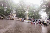 Monsoon withdraws, rainfall continues