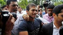 Narsingh Yadav doping case: Wrestler records statement with CBI