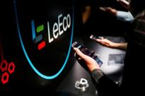 China's LeEco to cut about 70 percent of U.S. staff amid global pull-back