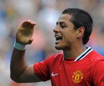 Confed Cup gives Chicharito chance to shine