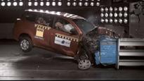 In South Africa, India-made Toyota Etios scores big in crash tests, Datsun Go tanks