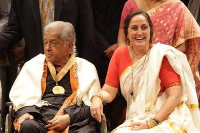 Shashi Kapoor's funeral tomorrow morning