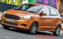 Ford Figo: A petrolhead's recipe for fun