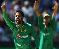 Hafeez lauds bowlers for 'special' win