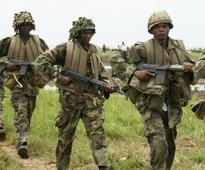 Military Launches Operation Crackdown on Sambisa Forest