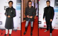 HT Style and Beauty Awards: Alia Bhatt, Deepika Padukone, Amitabh Bachchan spotted