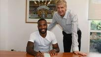 Arsene Wenger hails Alexandre Lacazette for adapting so quickly to the Premier League