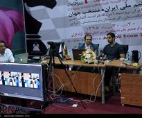 World team ahead of Iran at Chess Star Cup