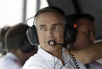 Struggling McLaren upbeat ahead of China