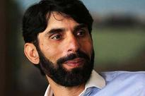 PCB wants Misbah ul Haq to carry on till 2018