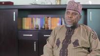 Muslim cleric wants Nigerians to support anti-graft war
