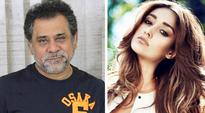 Anees Bazmee wont get into panga with Ileana for Aankhen 2