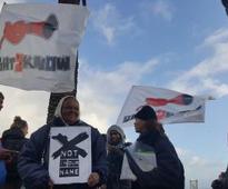 Journalists heed #BlackFriday rallying call