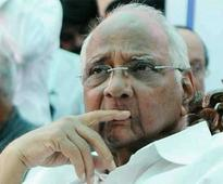 Faction fight in NCP leaves Sharad Pawar red-faced