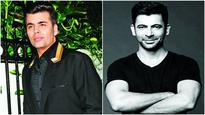 Karan Johar-Sunil Grover to co-host Big Zee entertainment awrds