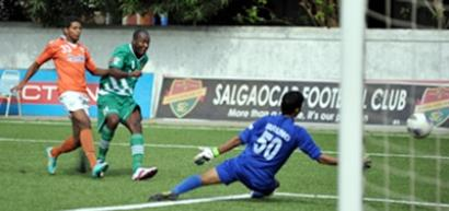 I-League: Sporting Clube rally to down Salgaocar