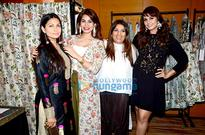 Huma Qureshi, Saiyami Kher and others grace…