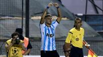Sao Paulo and Racing Club progress to Copa Libertadores group stage