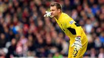 Simon Mignolet urges Liverpool to learn lessons ahead of Europa League final
