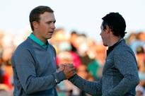 McIlroy regrets turning down trip with Spieth, Fowler