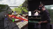 Now Virtual Reality Content Can Be Created in VR for Free