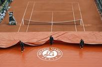 French Tennis Federation back in court as Roland Garros work halted again
