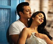 Salman Khan still obsessed over ex girlfriend Katrina Kaif! Read How
