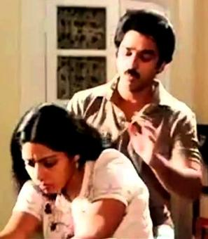 Quiz: Who was the original choice for Sridevi's role in Sadma?