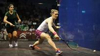 Laura set for tough Series hurdles