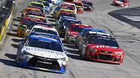 NASCAR drivers walk a fine line when it comes to sharing opinons