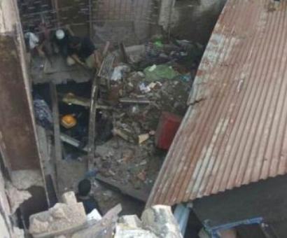 6 killed in building collapse in Mumbai