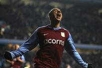 Agbonlahor boosts Villa's hopes