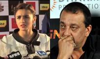 Alia Bhatt rejects Sanjay Dutt's offer to star in Bhoomi! Will Daddy Mahesh Bhatt intervene?