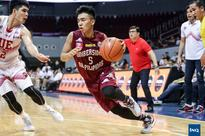 Titans Dario to skip rest of Aspirants Cup to focus on academics