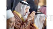 King Salman Visits Al-Azhar Mosque, Reiterates Support