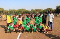 Fof, City Tyres to champion soccer development in Moroto district