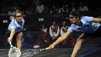 Dipika Pallikal tames Joshna Chinappa for National Squash title