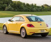 Volkswagen Beetle to Ford Mustang: Why every carmaker needs a 'Halo car'