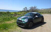 Our Cars: 2013 Mini Cooper S Coupe Goes on Vacation