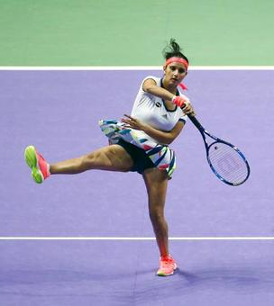 India @US Open: Bopanna, Mirza advance to 2nd round