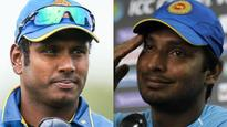 ICC Champions Trophy 2017: Ahead of clash with India, did Sri Lanka captain Mathews send SOS to Sangakkara?