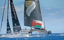 Extreme Sailing Series: Oman Air hopes to shine in Lisbon