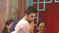 Ganesh Chaturthi 2016: Ranbir Kapoor hosts Ganpati pooja at his new bachelor pad